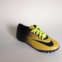 Chuteira Society Nike Mercurial