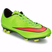 Chuteira Nike Mercurial Veloce 2 Fg (ernandoshoes)