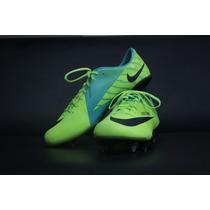 * Chuteira Nike Mercurial - Usada Em Jogo - Alex Sandro *
