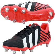 Chuteira Adidas Futebol E Rugby Regulate Sg Kakari 1magnus