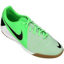 Tênis Nike Ctr360 Libretto Iii Ic 525171-800 - Verde E Preto