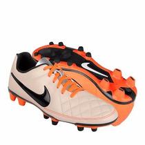 Chuteira Nike Tiempo Rio Ii Fg Original