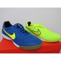 Chuteira Nike Tiempo Legacy Ic Profissional Original 1celloq