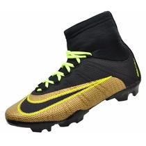 Chuteira Nike Superfly Futebol De Campo Futsal Society Gol