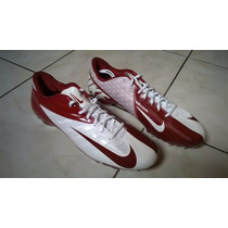 Chuteira Nike Vapor Pro Campo Importada Tamanho 44
