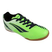 Tênis De Futsal Penalty Victoria Rx - Verde