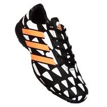 Chuteira Society Adidas Nitrocharge 3 Copa 2014 Frete Grátis