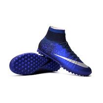 Nike Mercurial Superfly Magista - Society - Botinha Cano Alt