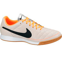 Tenis Nike Tiempo Genio Leather Ic Futsal