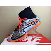 Promoção! Chuteira Nike Futebol Infantil E Feminina Botinha