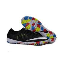 Chuteira Nike Mercurial X Finale Street Tf - Society