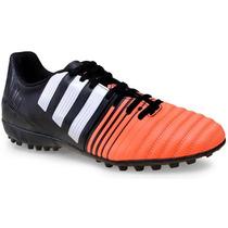 Chuteira Adidas Nitrocharge 4 Society B40466 Original + N. F