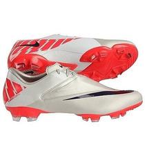Chuteira Nike Mercurial Glide Ii Fg Cravo Rosa Profissional