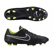 Nike Tiempo Genio Leather Fg Frete Grátis Master5001