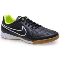 Chuteira Futsal Tiempo Nike 631283 Original + Nota Fiscal
