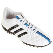 Chuteira Society Adidas 11 Questra Tf B40459 Original