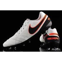 Chuteira Nike Tiempo Legacy Ii Fg Original