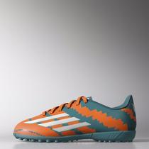 Chuteira Society Adidas Messi F5 - Original