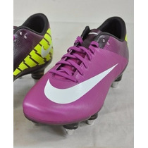 Chuteira Nike Mercurial Superfly Sg Neymar Cr7 - Original