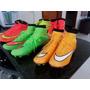 Chuteira Profissional Nike Mercurial Superfly Fg Campo