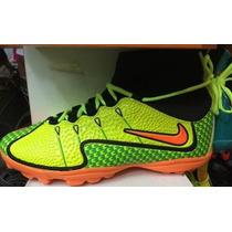 Nova Chuteira Nike Cano Alto Mercurial Super Promoção +frete