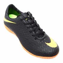Tênis Chuteira De Quadra Futsal Nike Hypervenom Phade 2015