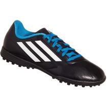 Chuteira Society Adidas Conquisto Af5455 Aqui É Original