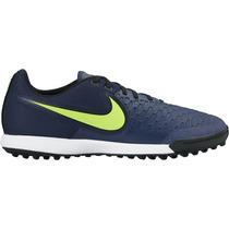 Chuteira Society Nike Magistax Finale Tf Suiço Original + Nf