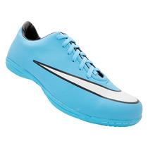 Chuteira Futsal Nike Mercurial Victory + Caixa Nike Salao