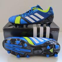 Chuteira Adidas Nitrocharge 2.0 Zidane Gerrard