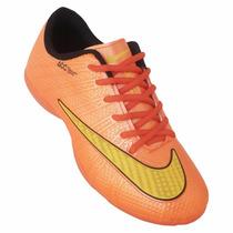 Chuteira De Futsal Nike Mercurial Superfly Nova Frete Off