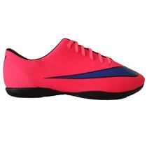 Tênis Chuteira Futsal Nike Mercurial Excelente Qualidade