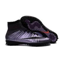 Chuteira Nike Mercurial Superfly Importada Society