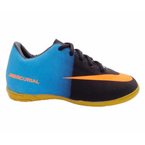 Chuteira Futsal Infantil Nike Lancamento 2015