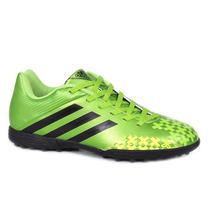 Chuteira Adidas Predito Lz Trx Tf Society - 27684