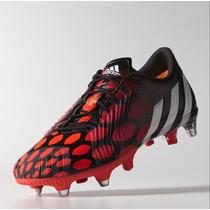 Chuteira Campo Adidas Predator Instinct Sg Original 1magnus