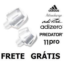 2 Trava Chuteira Adidas F50 11pro Nitro Frete Grátis 1magnus