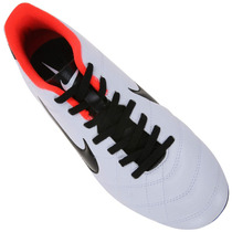 Chuteira Futebol Campo Tiempo Rio Nike 509038-108 Original