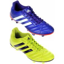 Chuteira Adidas Goletto V Fg Campo B35101 Aqui É Original