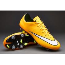 Chuteira Nike Mercurial Veloce Pro Sg Travas Mistas 1magnus