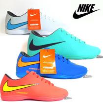 Chuteira Nike Futsal Hypervenom Neymar Frete Grátis