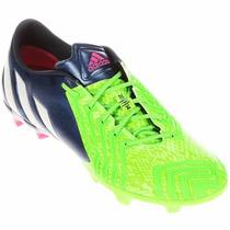 Chuteira Campo Adidas Predator Instinct Top De R$999,90 Por: