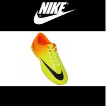 Chuteiras Society Nike Mercurial Vortex Promoção Tenis Novo