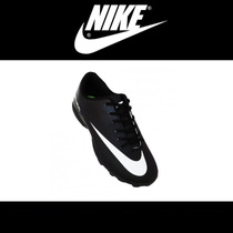Chuteiras Society Tenis Nike Mercurial Vortex Promoção Novo