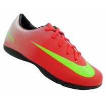 Chuteira Infantil Futsal Nike Mercurial E Victory 5