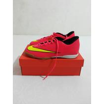 Chuteira Nike Hypervenon Salão