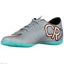 Chuteira Futsal Cr7 Nike Mercurial Victory V Ic 1magnus