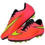 Chuteira Infantil Nike Hypervenom Phade Fg-r