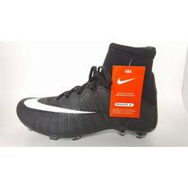 Chuteira Nike Mercurial Amarela Cores Novas