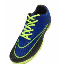 Chuteira Society Nike Forrada E Custurada. Pronta Entrega.